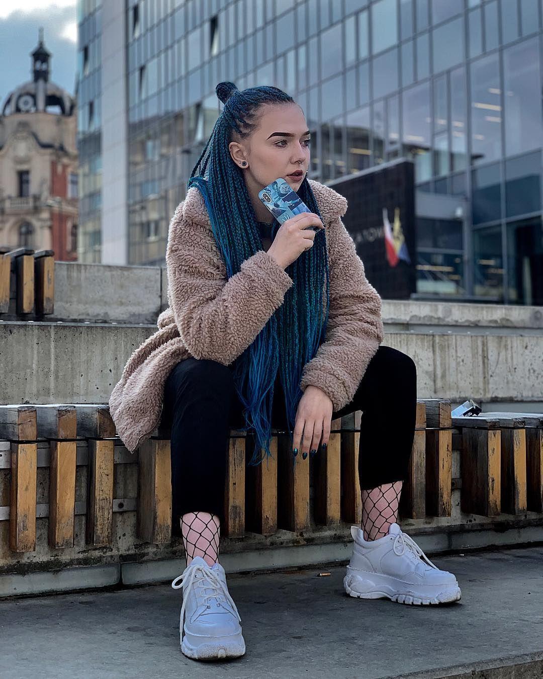 Altercore Mossi White | Alternative shoes, Fashion, Style