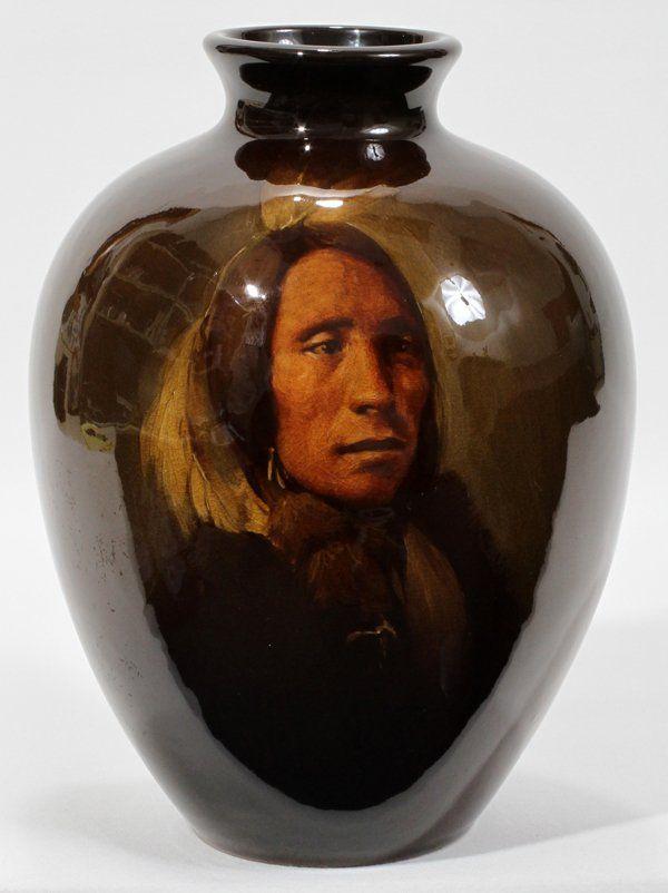 dating ceramica rookwood)