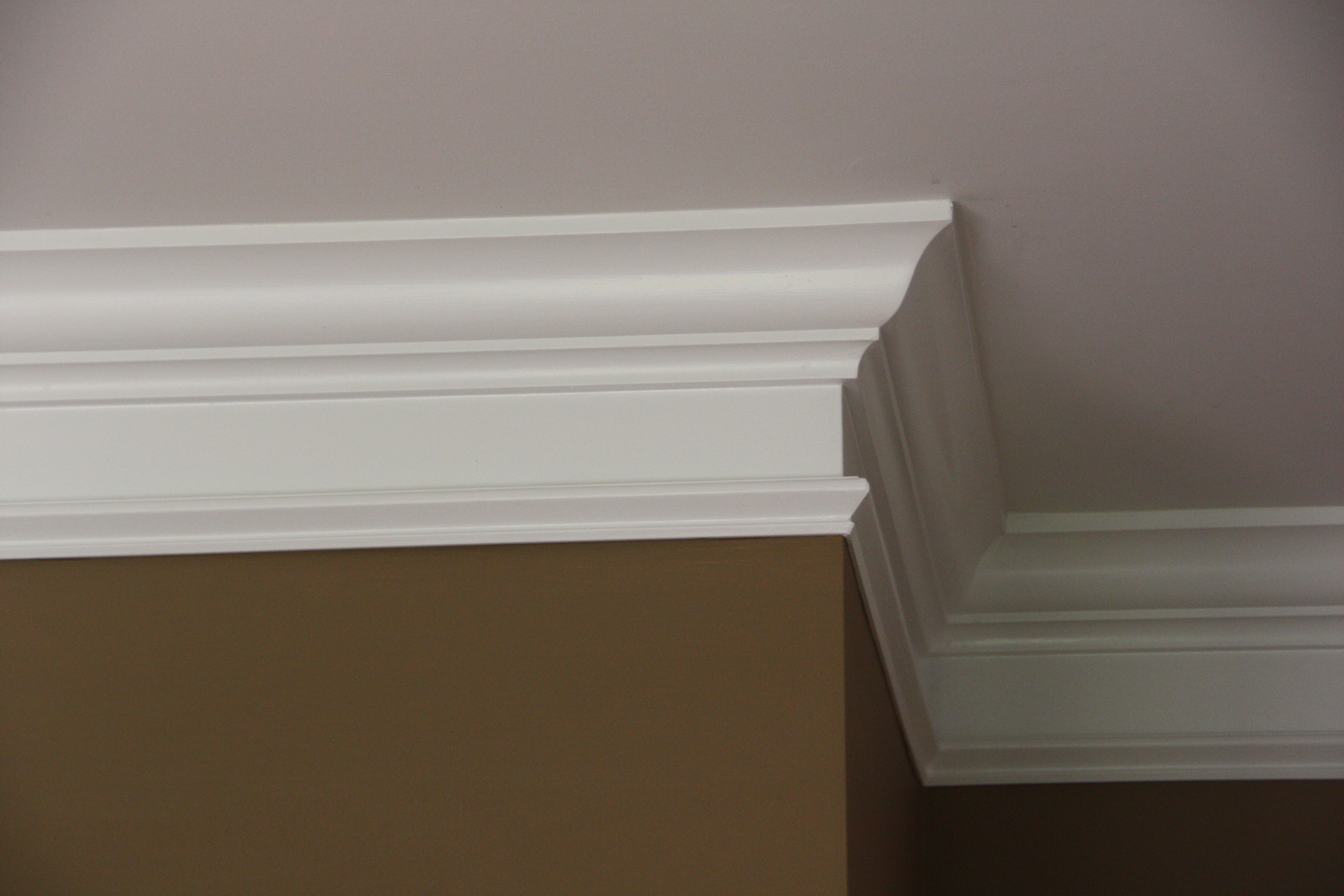 Trim And Moldings M3 Renovations Home Finishing Gray