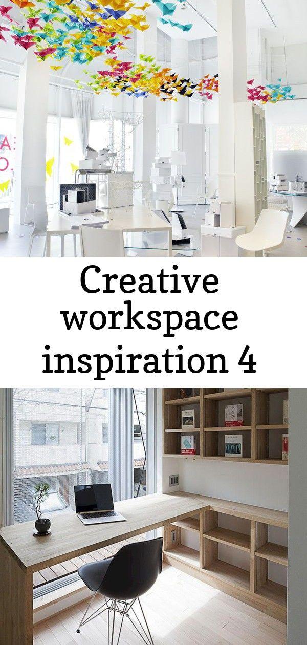 Creative Workspace Inspiration 4 Workspace Inspiration Creative Workspace Inspiration Home Office Design