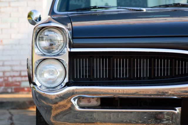 My '67 Tempest.  Picture by Tracy Hayes Photography