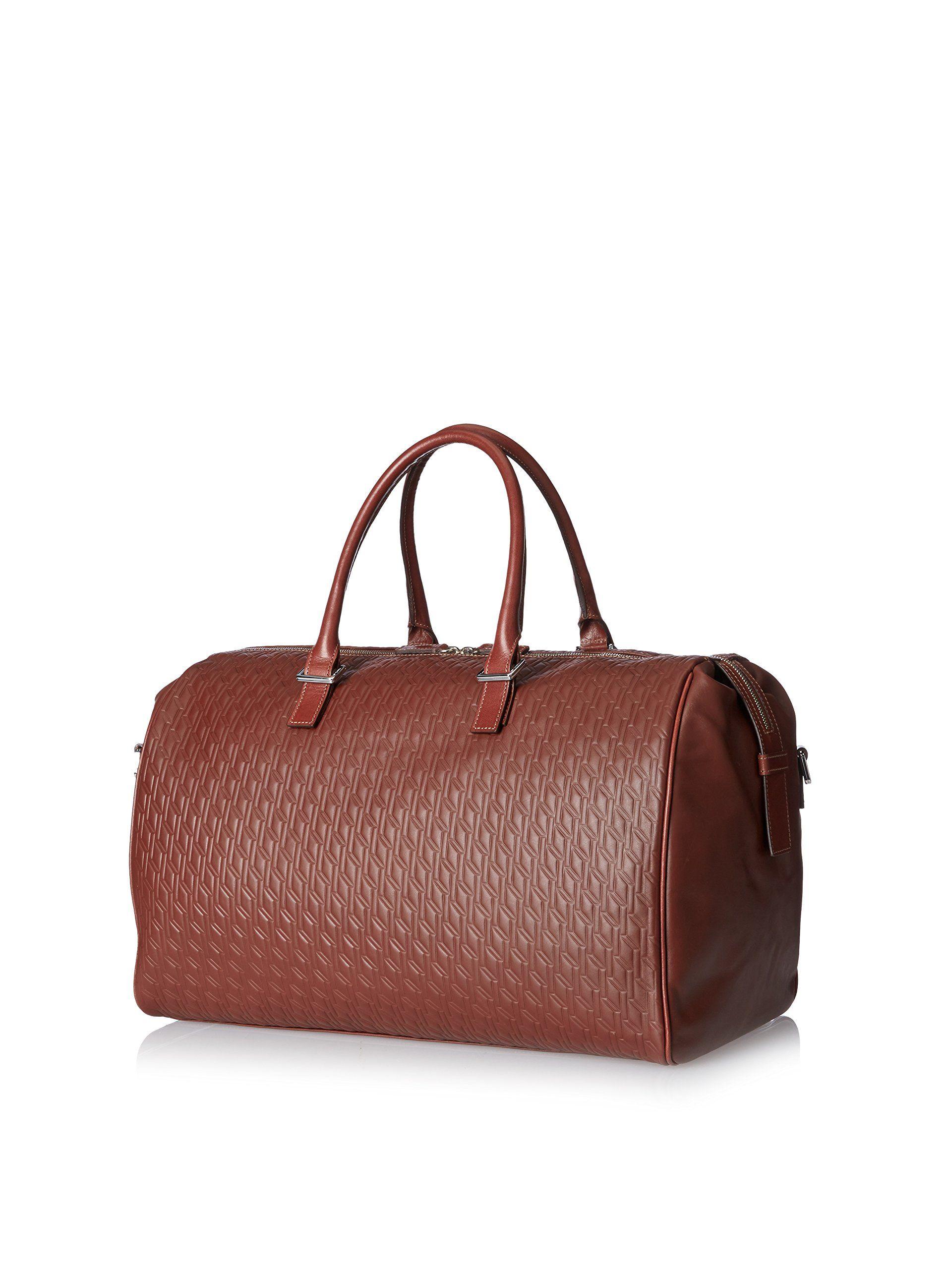 4c289e3638 Cerruti 1881 Men's Borsone Mustique Bag, Marro at MYHABIT | Dress to ...