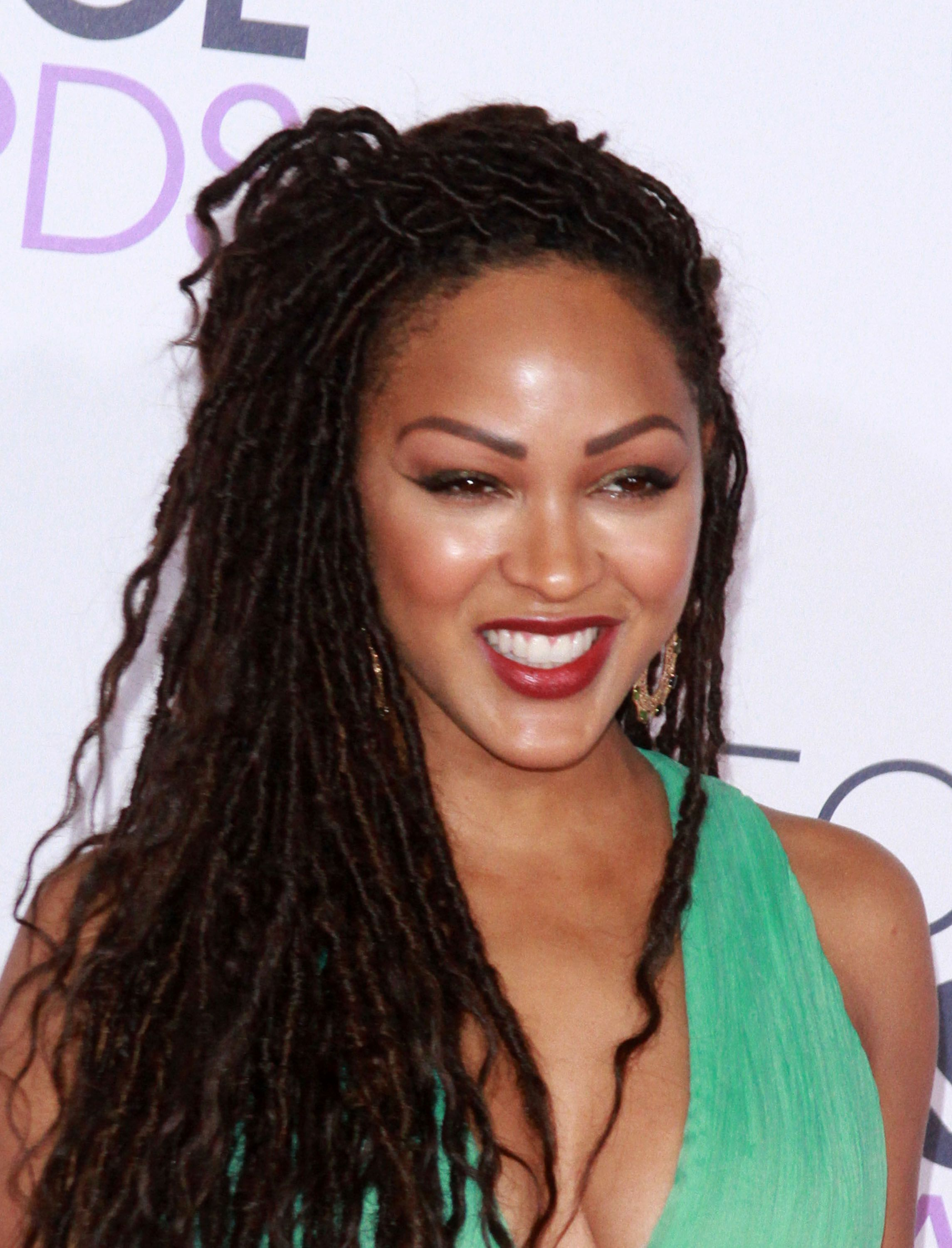 meagan good movies - google search   protective styles   pinterest