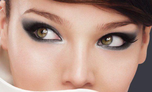 maquillaje ojos de gata paso a paso - Buscar con Google Maquillaje