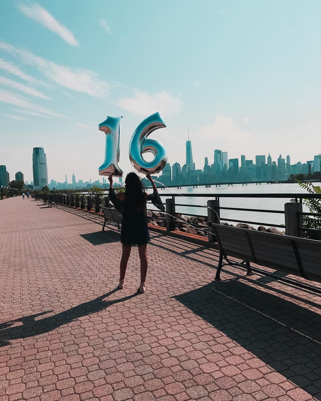 Happy 16th Birthday To Capturingtheworld17
