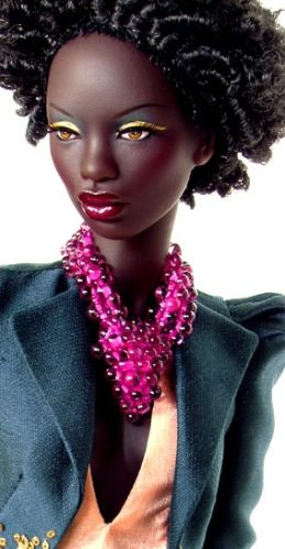 Collecting Fashion Dolls by Terri Gold: Numina ALERT!