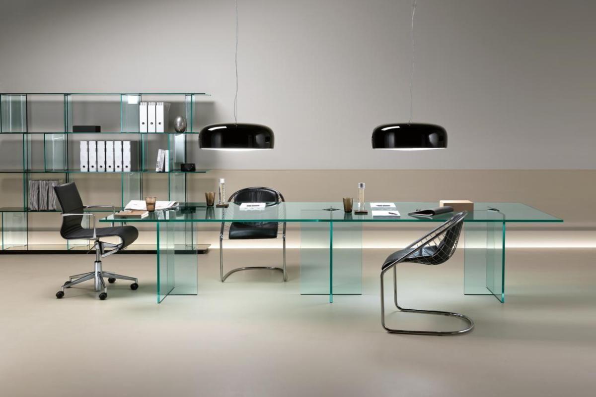 Fiam - Complementi d'arredo per l'ufficio Arredo Design ...