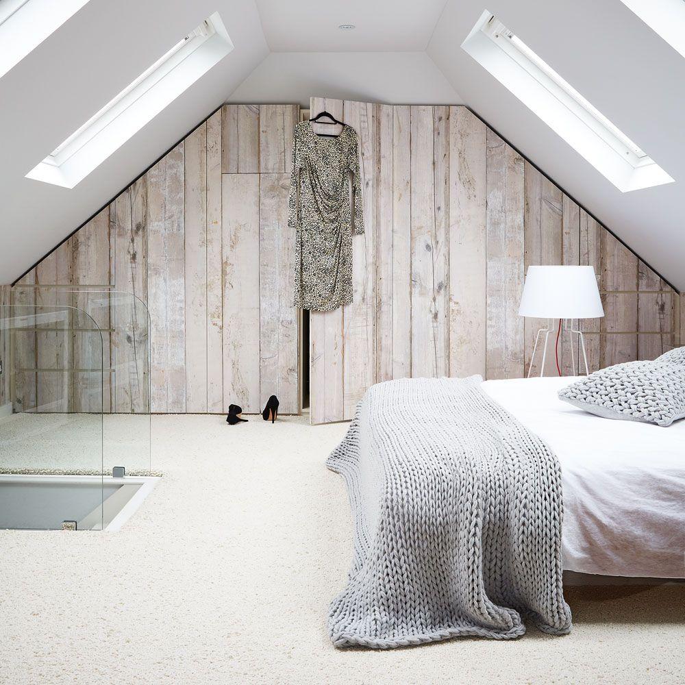 Loft bedroom wardrobe ideas  Attic bedroom ideas u attic conversions u loft bedrooms  Attic