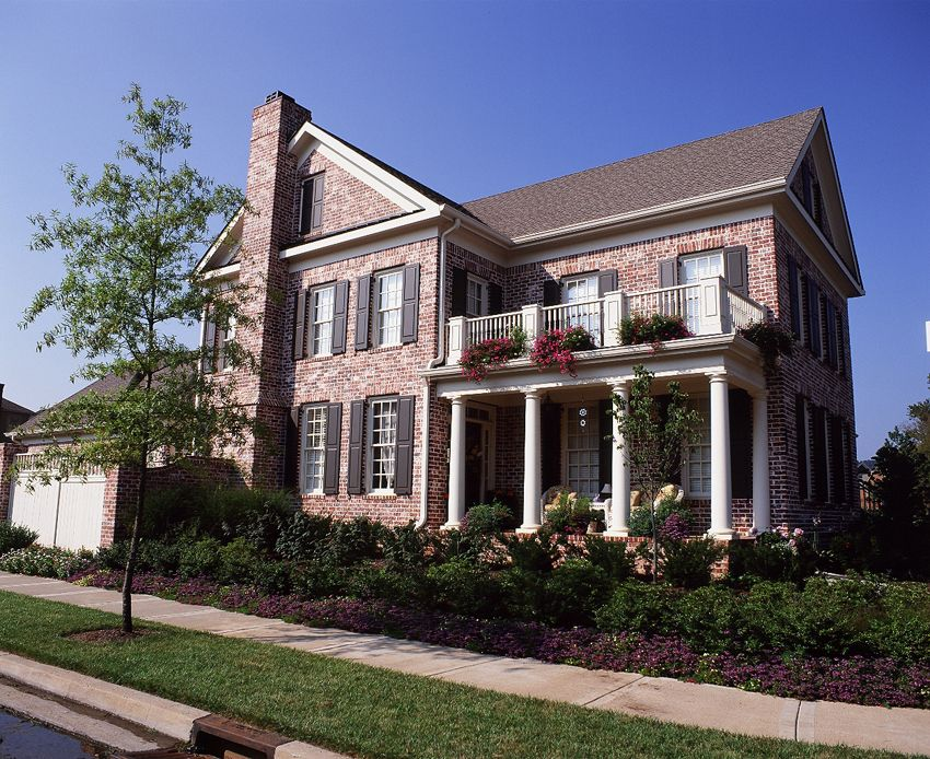 Architecture westhaven franklin tennessee new homes