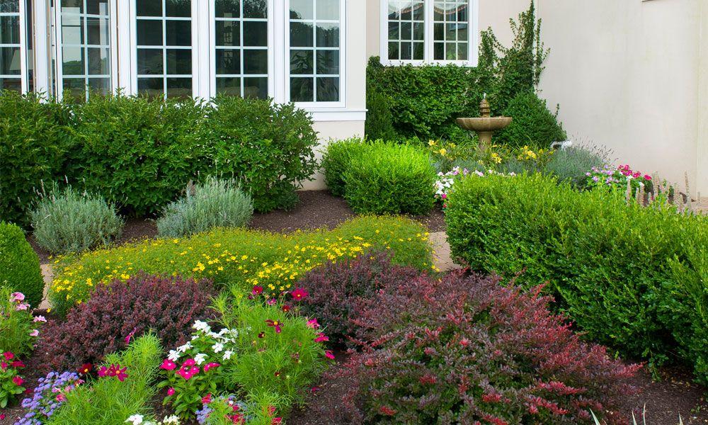 Gardening · Plantings By Gasper