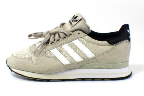 Adidas Originals ZX 500 OG Running Training Sneakers Size 9 ... da625afa2