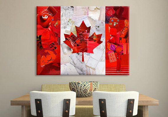 Love For Canada