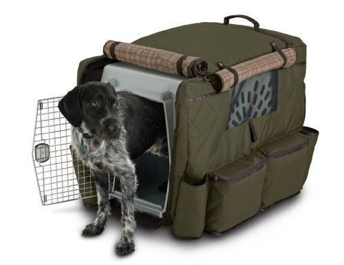 Classic Accessories Heritage Collection Dog Kennel Jacket, X-Large « DogSiteWorld.com – DogSiteWorld-Store