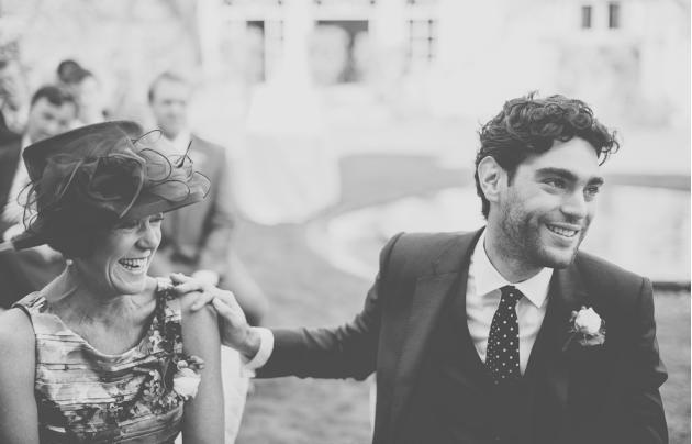 Zena and Matt Wedding