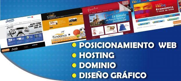 diclip-diseño de páginas web en bogotá colombia- posicionamiento