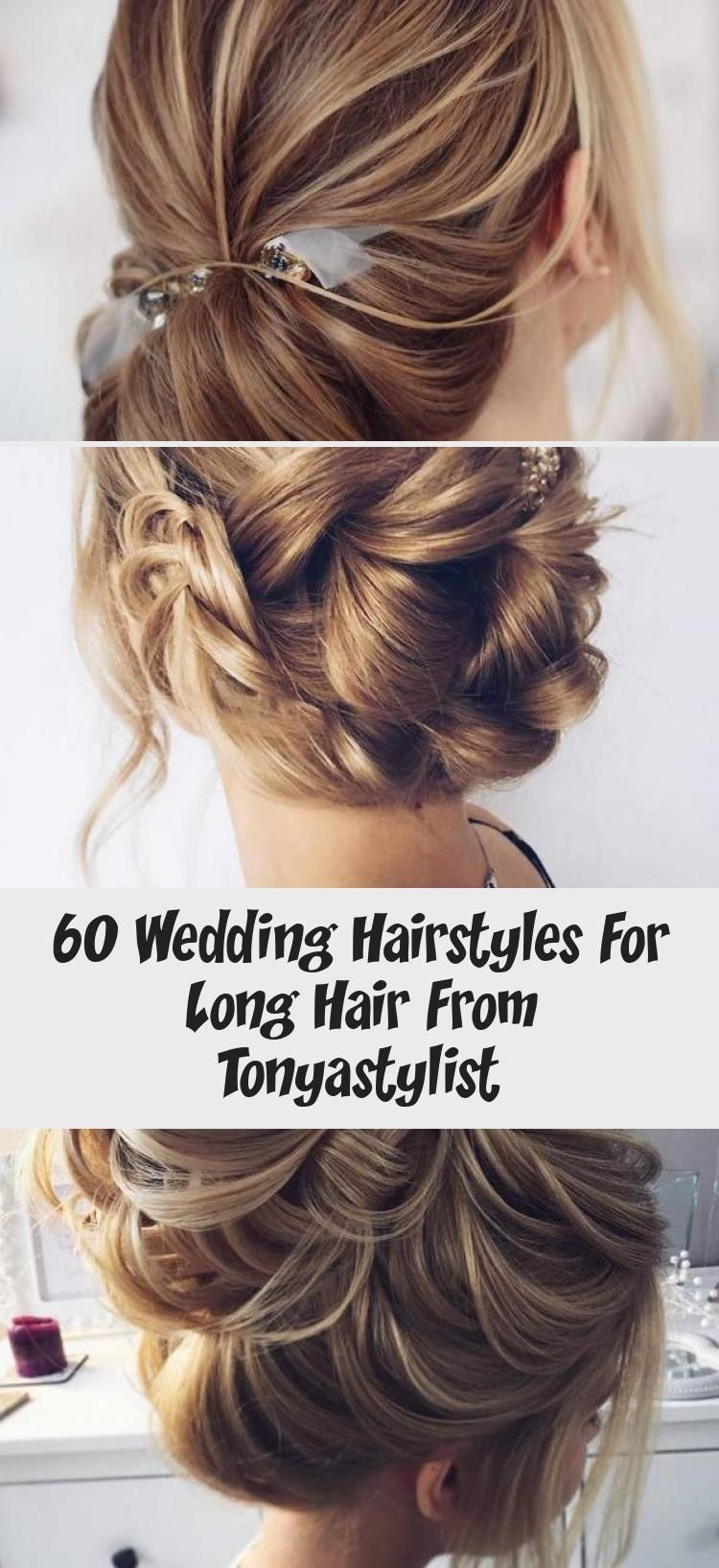 Pin by hoc123aku on bridemaids hair in 2020 | Bun hairstyles for long hair, Wedding hairstyles ...