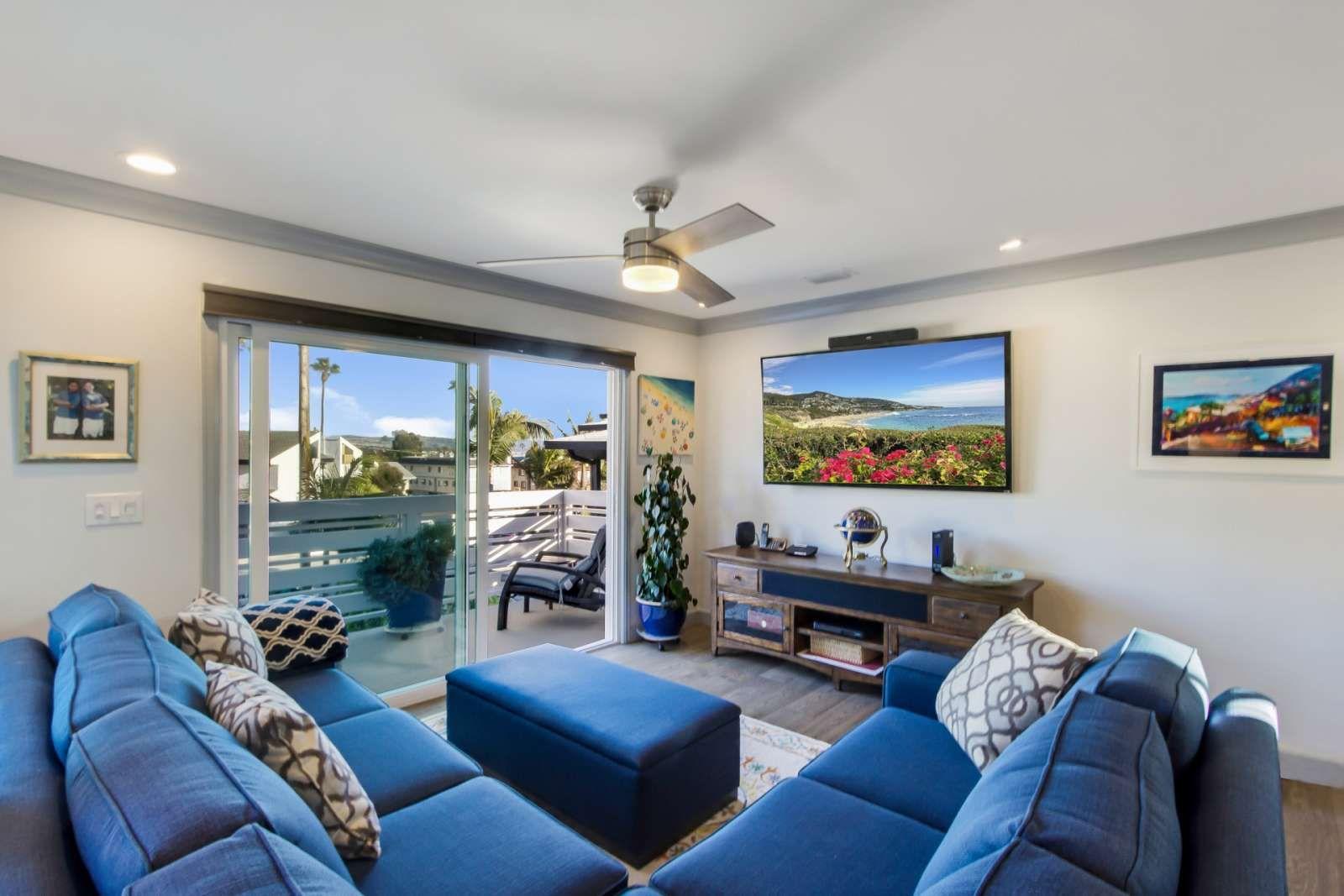 Dana Point Vacation Rental   Ocean View Duplex in the ...