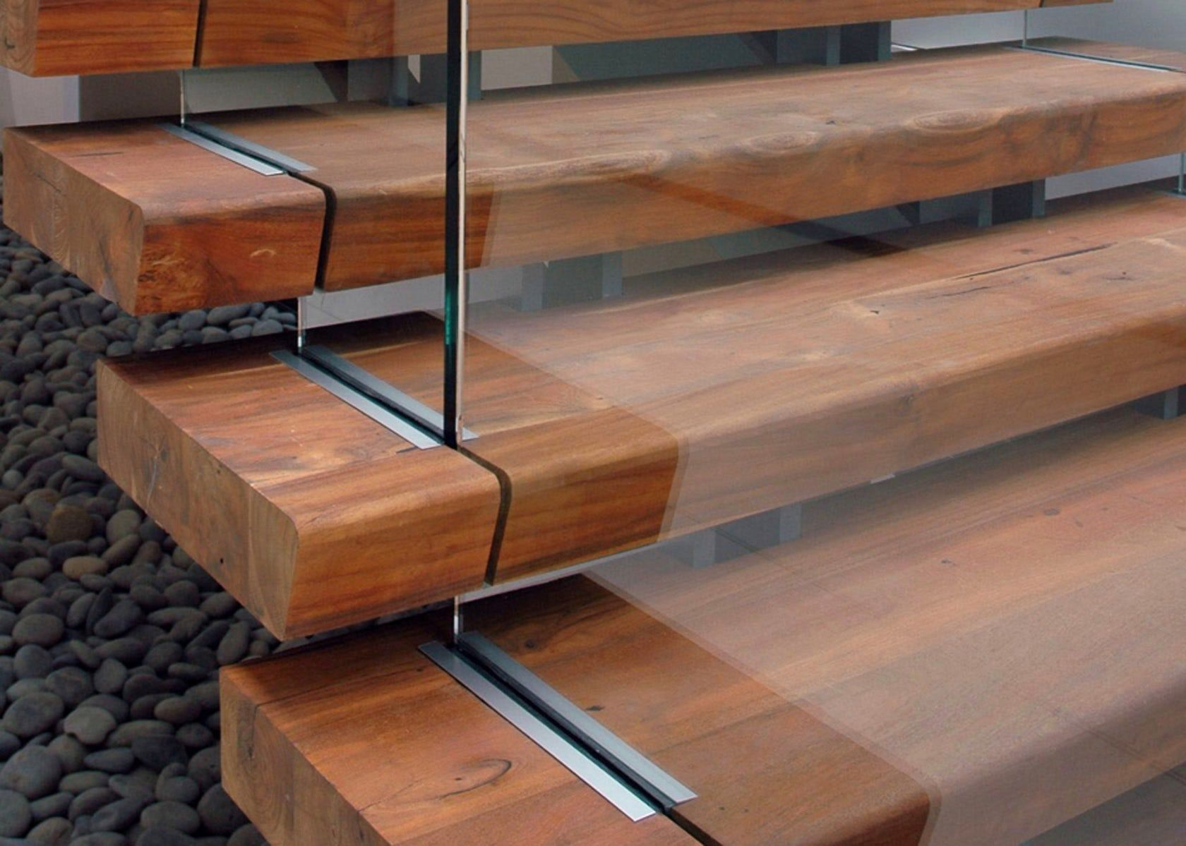 TerraMai delivers reclaimed wood from around the