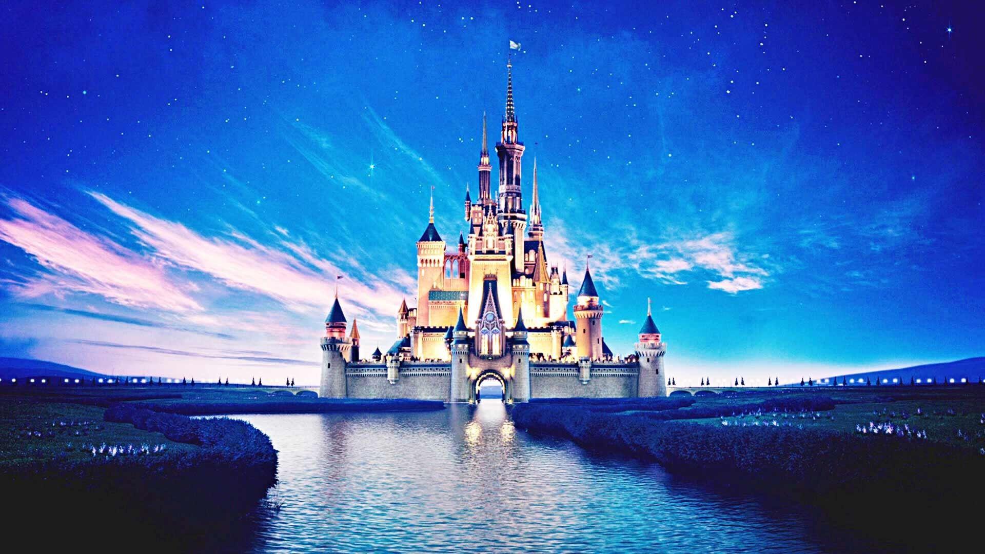 Disney Desktop Wallpaper Free In 2020 Disney Desktop Wallpaper Disney Background Disney Castle