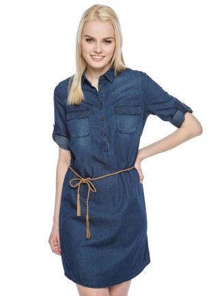 Каталог платье рубашка