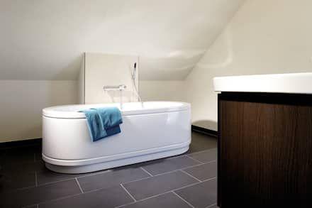 Badezimmer Ideen, Design und Bilder Schöner wohnen