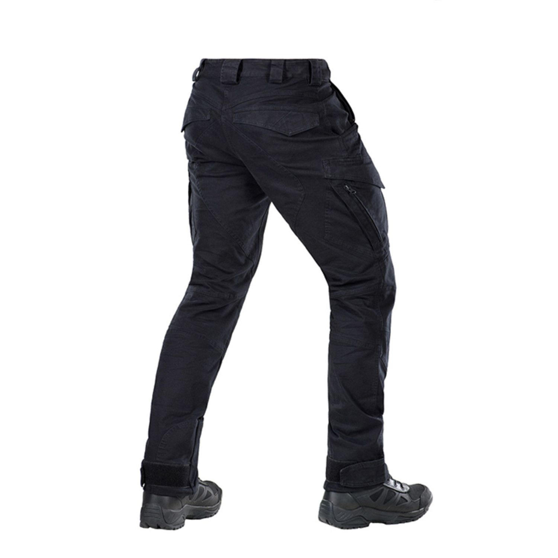 Nicolas Pants // Black #Sponsored #Nicolas, #Pants, #Black