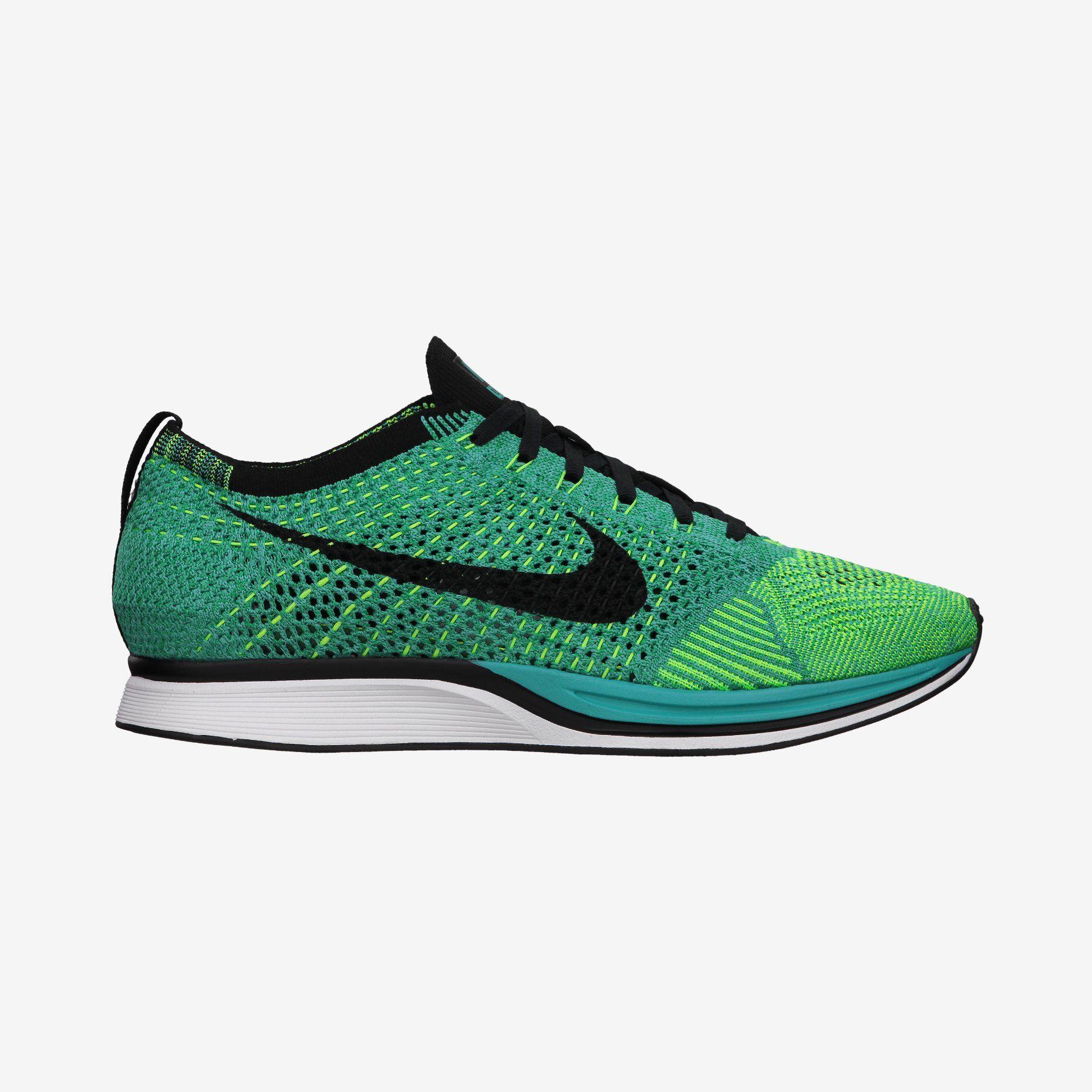 Nike Flyknit Racer Flyknit racer Pinterest Zapatillas
