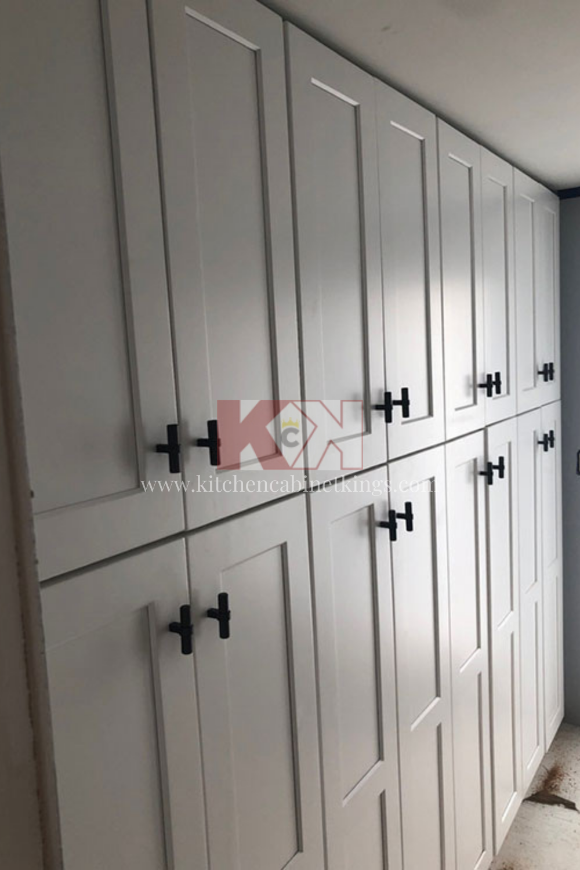 Shaker Arctic Rta Kitchen Cabinets In 2020 Rta Kitchen Cabinets Online Kitchen Cabinets Cabinets Online