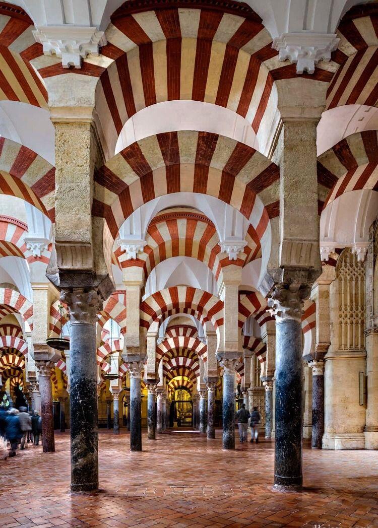 Malefica Mi Mundo — 1- Typical street  2- Mosque  3- Roman Bridge...
