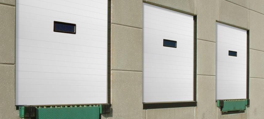 Doorlink 6500 Model Garage Door Doorlink Pinterest Garage