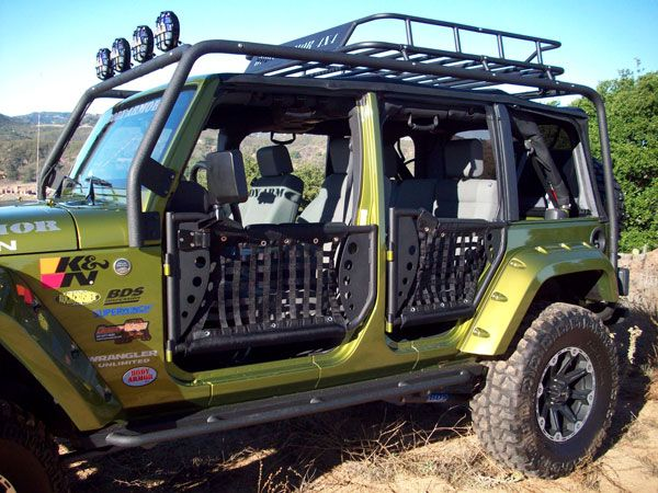 Body Armor Jeep Roof Racks 4wheelonline Com 504 05 With Free