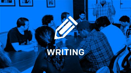 Second City writing classes