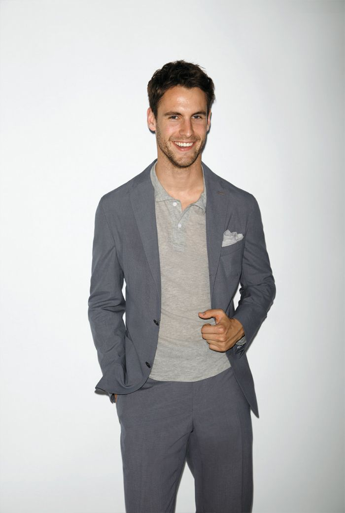 1000  images about Gray suit on Pinterest