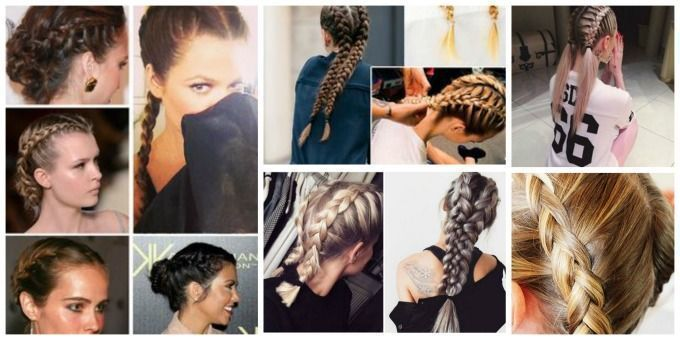 Read information on braids step by step #braidstyles #dutch Braids step by step #dutch Braids step by step - #braids #braidstyles #dutch #information - #new