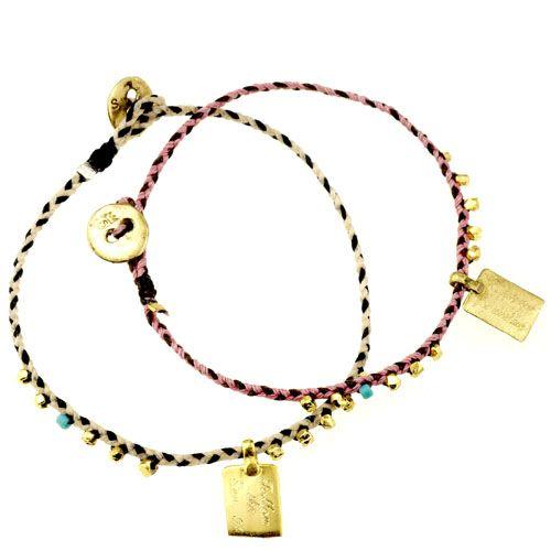 Scosha Bracelets