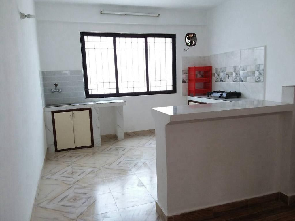 Kitchen Interior Design In Nepal