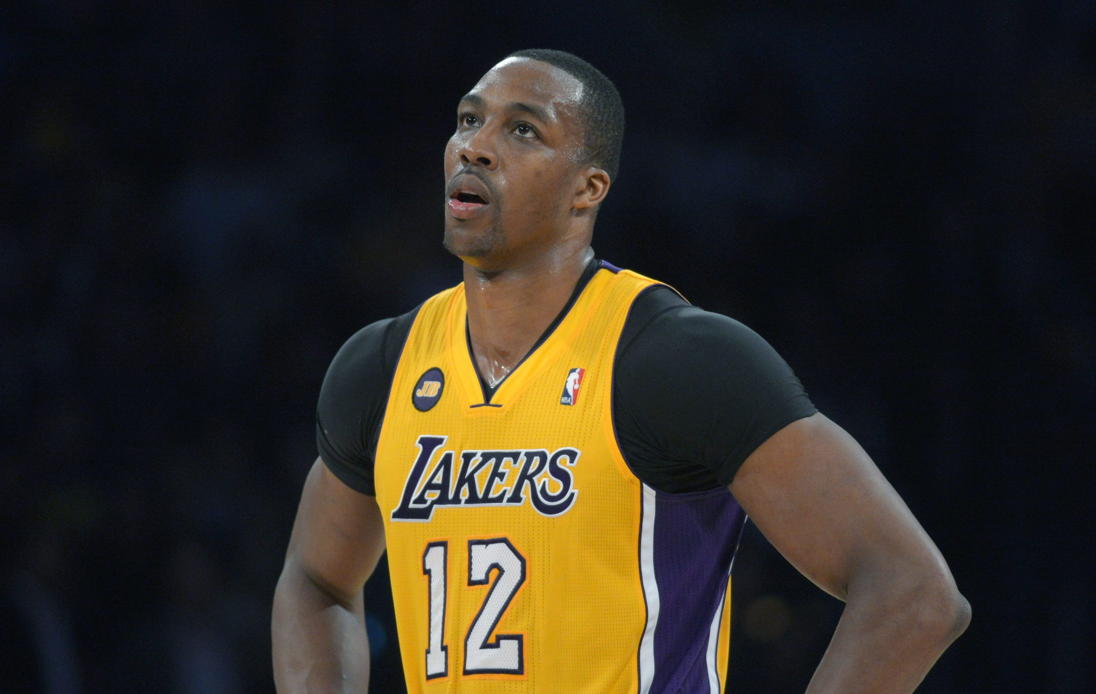 Nba Rumors La Lakers Trade List Spots In Case Dwight Howard Deal Does Not Work Out Nba Rumors