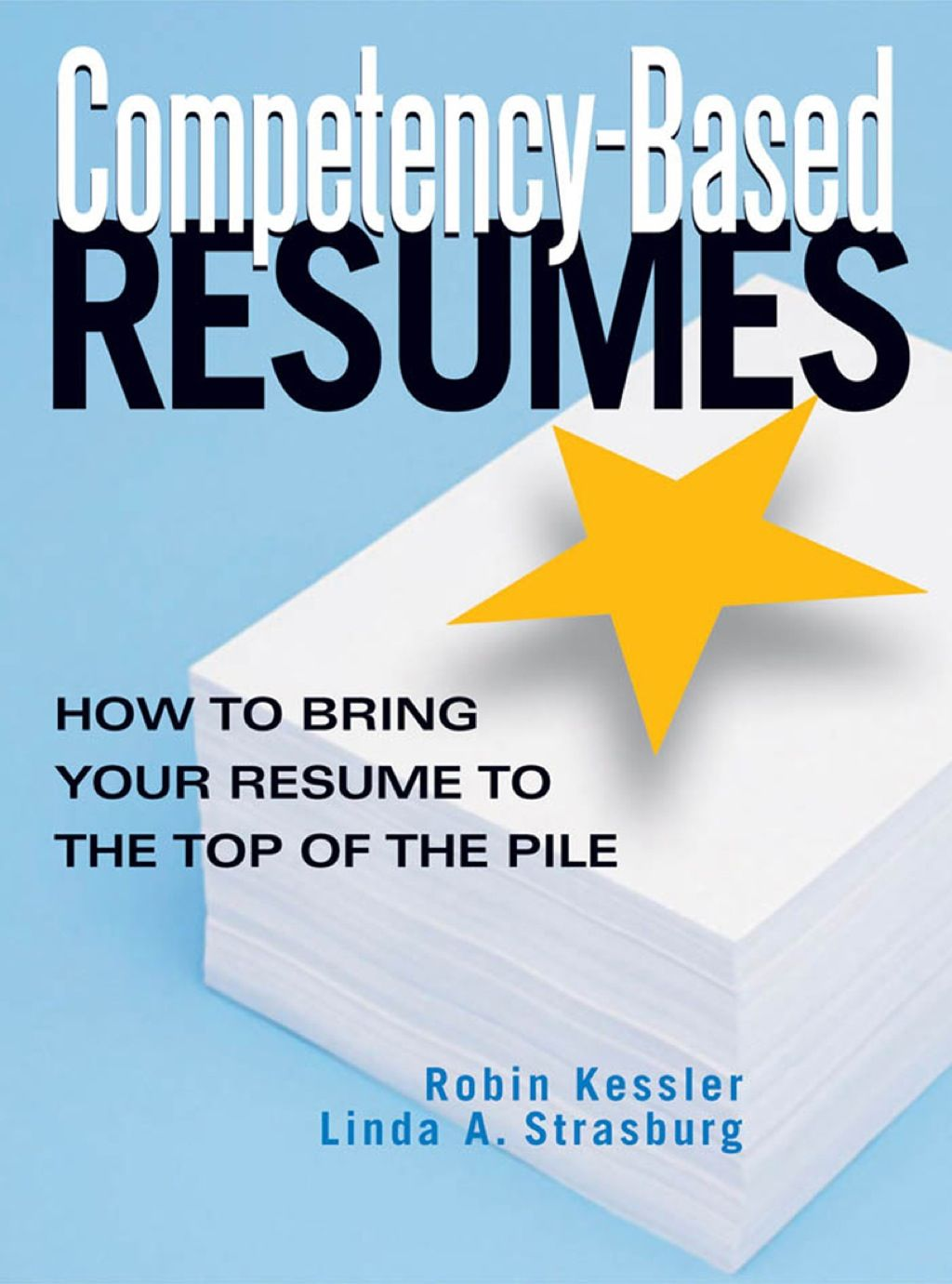 CompetencyBased Resumes (eBook) Competency based