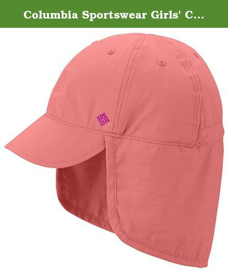Columbia Sportswear Girls' Cachalot (Kids) - Hot Coral - One Size. Columbia Sportswear Cachalot (Kids) - Hot Coral.