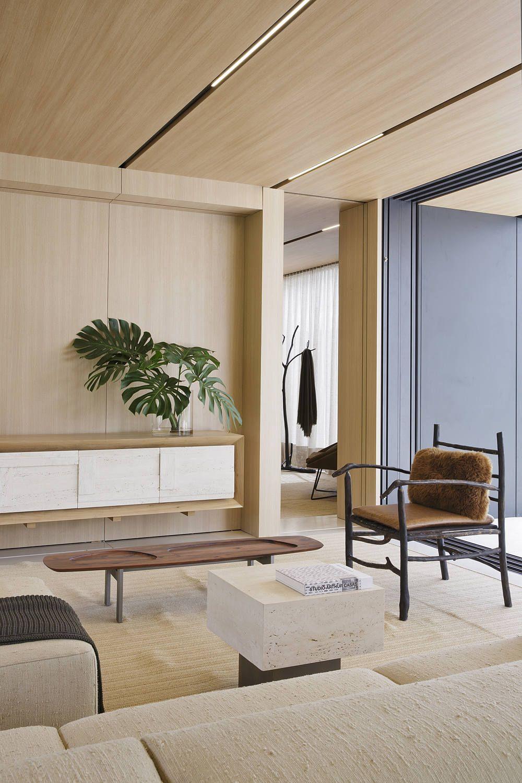 Riviste Di Design D Interni.Syshaus By Arthur Casas Design Corpi Illuminanti Casas Pequenas