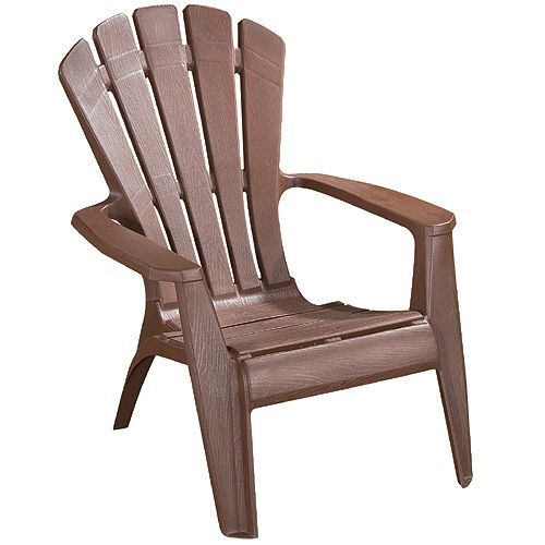 Chaise «Adirondack»   RONA  sc 1 st  Pinterest : chaise adirondack - Sectionals, Sofas & Couches