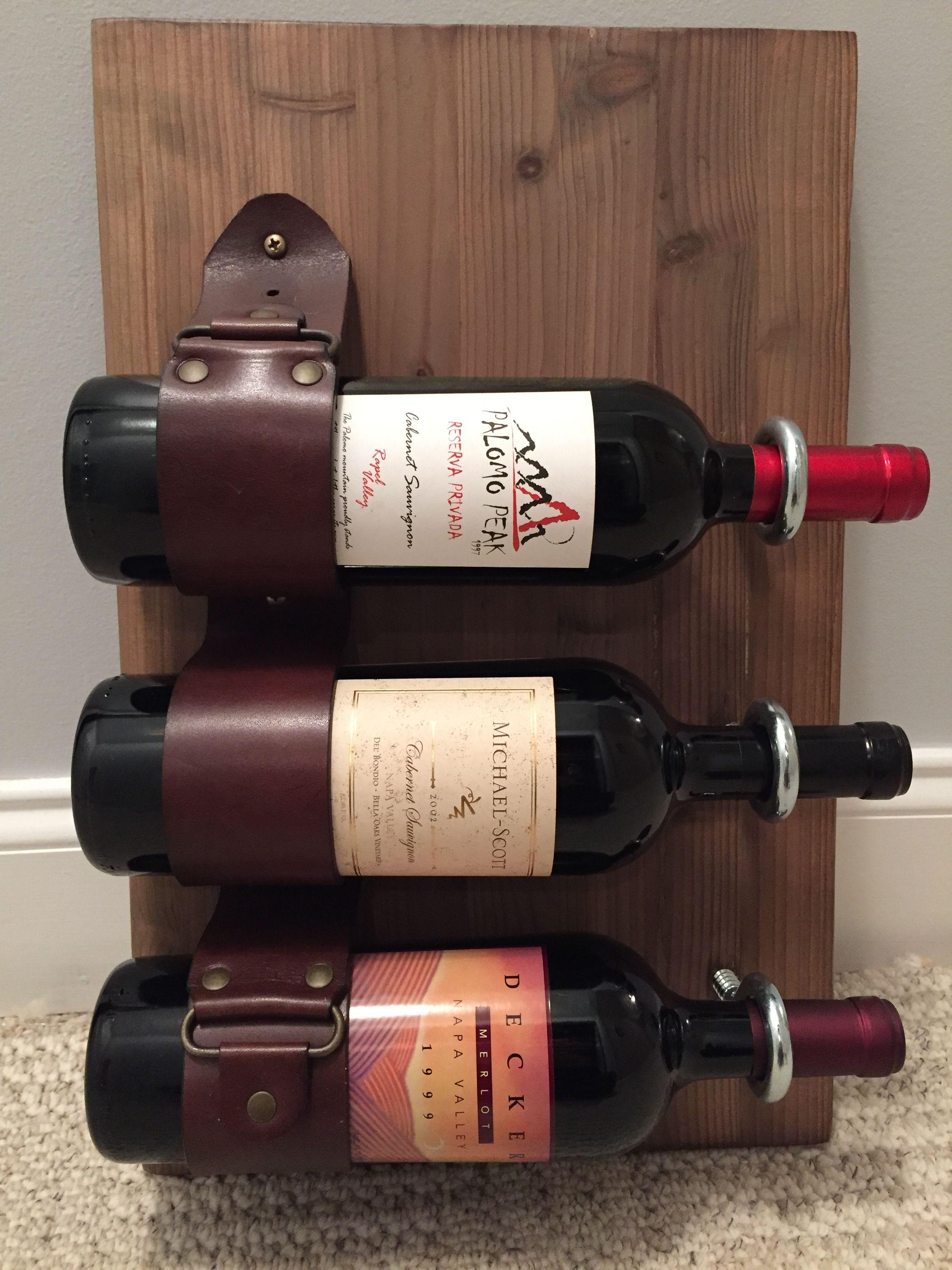 Suporte vinho