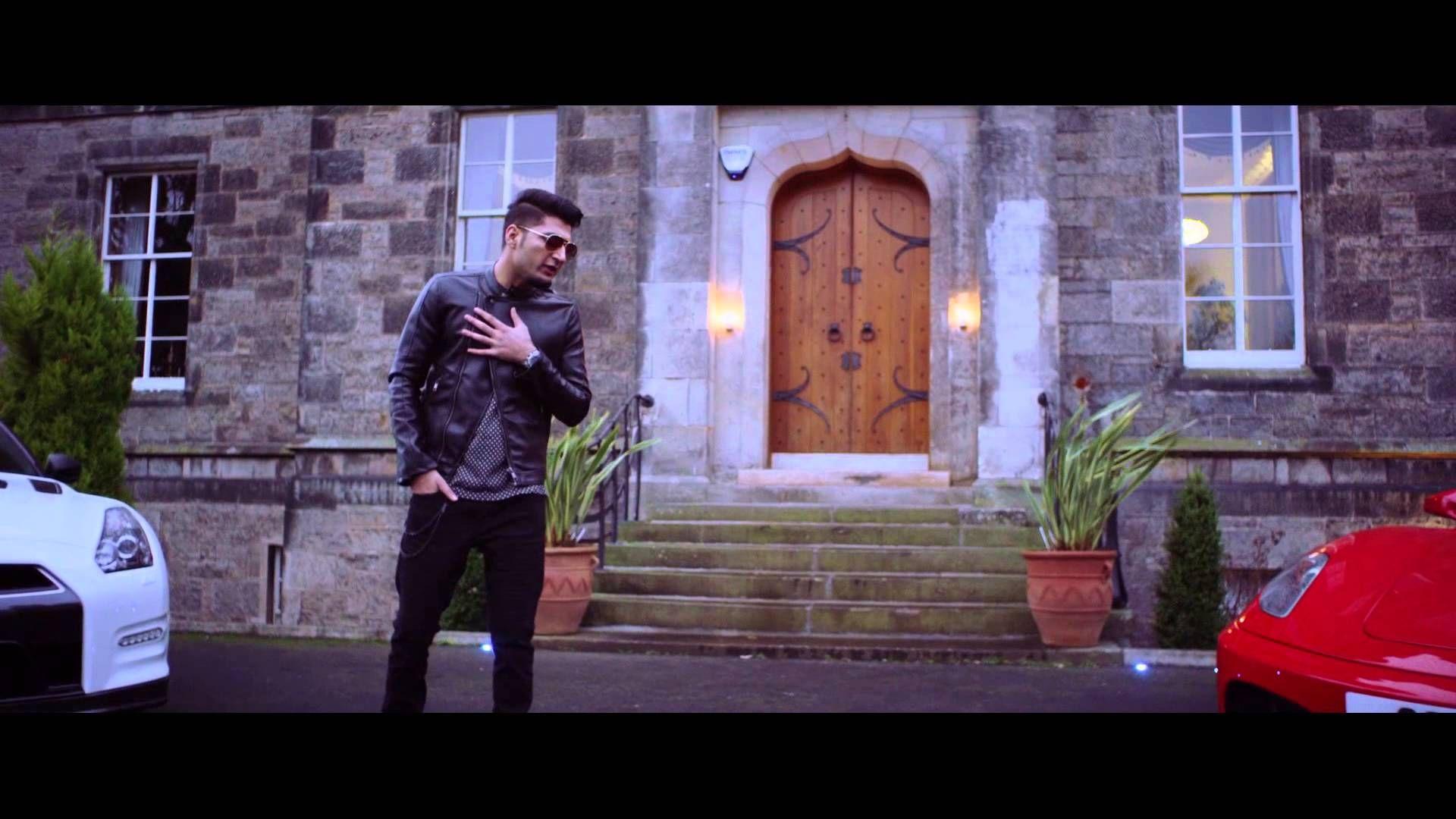 Kaash | Bilal Saeed | Bloodline | Latest Punjabi Songs 2015 | Speed Records