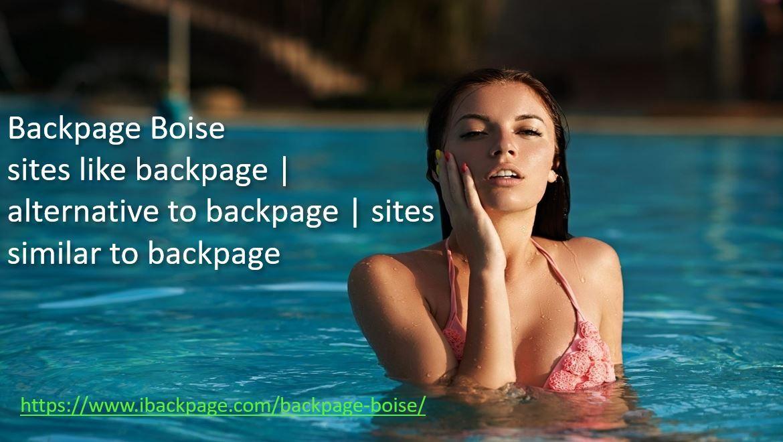 Www backpage com boise