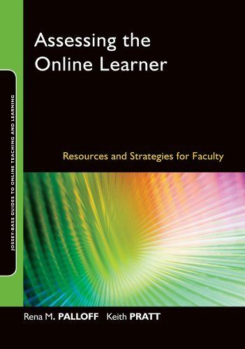 Essing The Online Learner Resources And Strategies For Faculty Jossey B Guides To