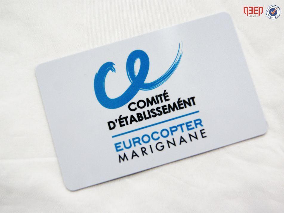 Custom Printing Card