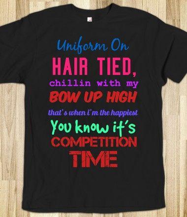 The 25+ best Cheerleading t shirts ideas on Pinterest ...