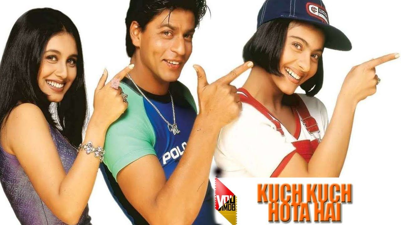 Watch Kuch Kuch Hota Hai Online Free With English Subtitle Kuch Kuch Hota Hai Tells The Story Of Two Close Friends At College Male Rahul And Tomboy Ish Hiburan