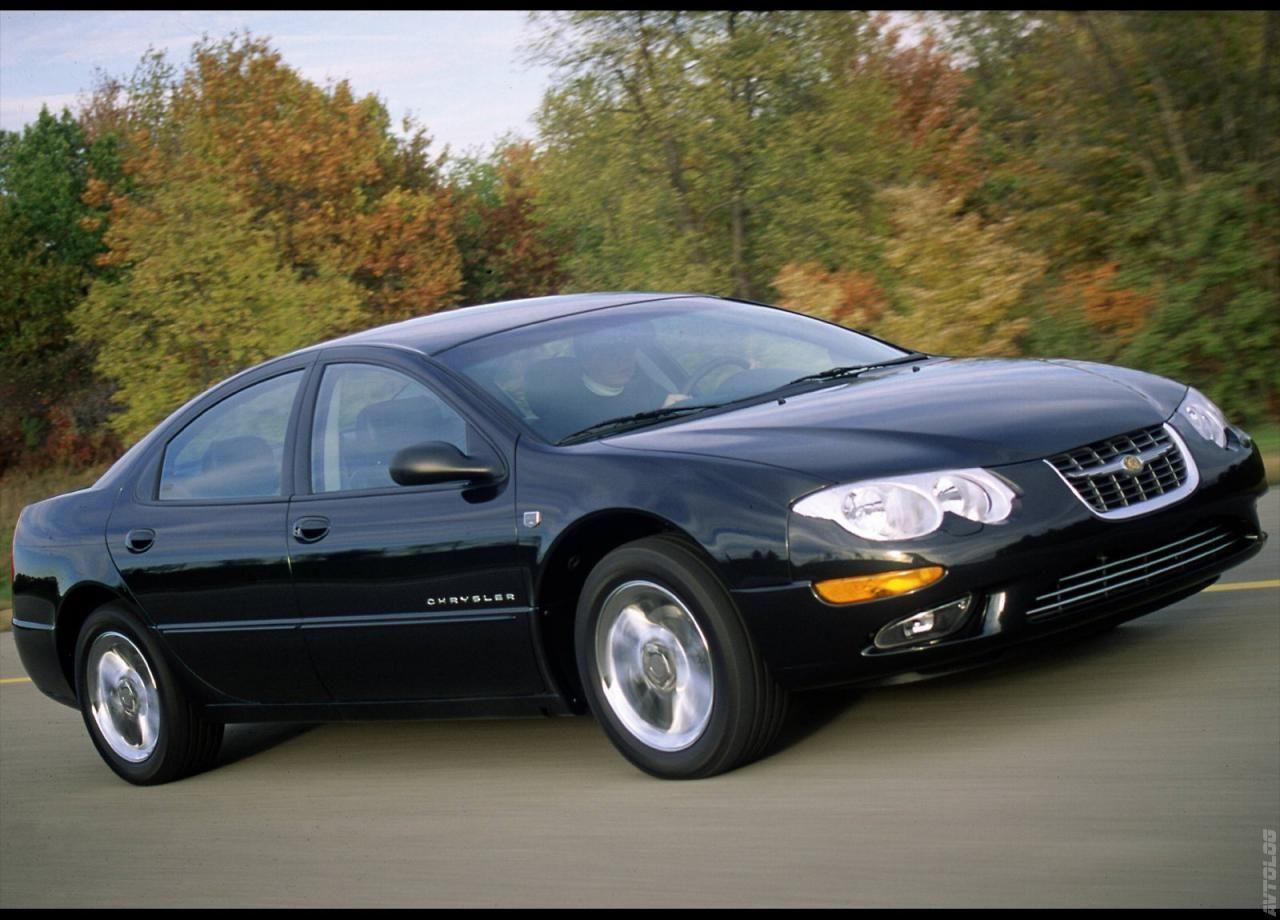 Peresmotrennyj 2015 Chrysler 300 Chrysler 300m Chrysler 300