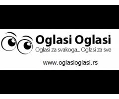 Besplatni oglasi Oglasi Oglasi